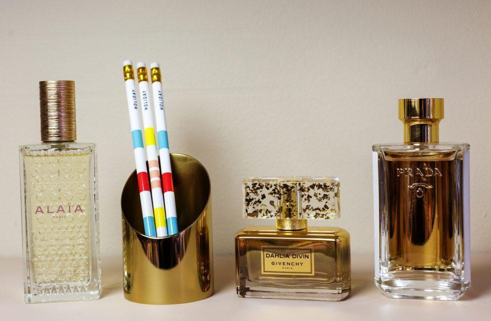 Alaia Givenchy Prada