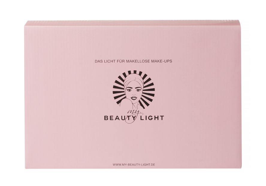 My Beauty Light Box