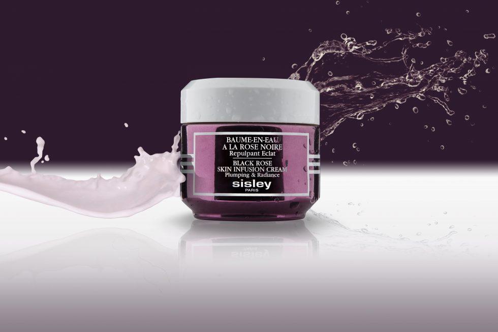 Sisley Black Rose Skin Infusion Cream