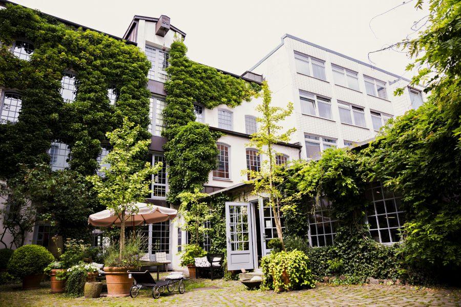 Remise Hamburg 1