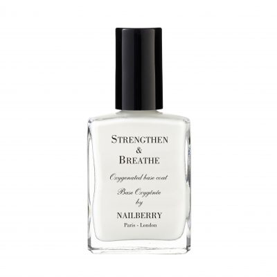 Nailberry Strengthen & Breath