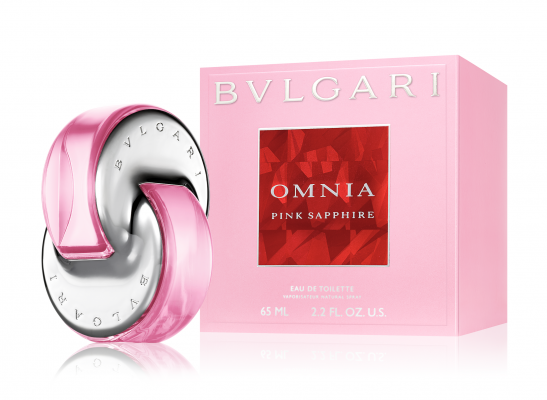 Bulgari Omnia Pink Sapphire