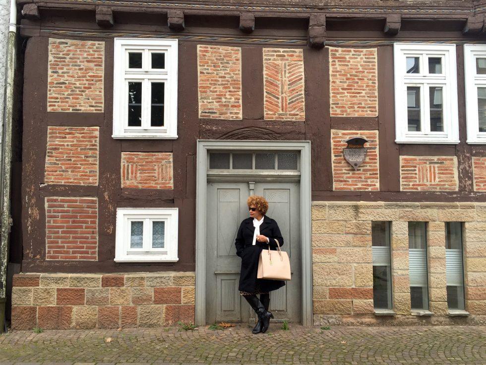 Frankenberg Altstadt