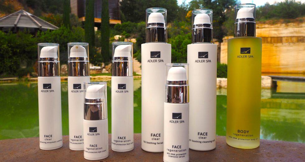 Adler Spa Aktiv Kosmetik