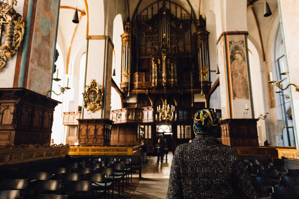 Lübeck_Kirche