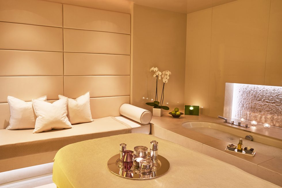 Hotel Adlon Kempinski_Spa Suite