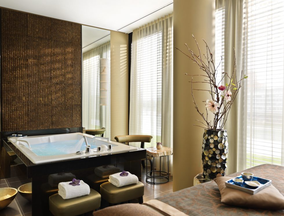 Hyatt Regency Rive Spa