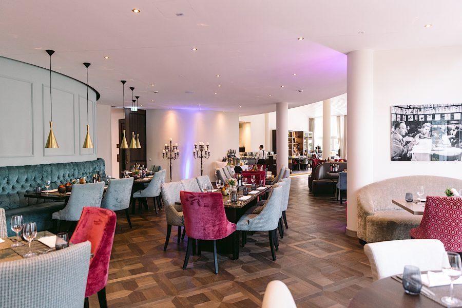 Vila Vita Rosenpark Restaurant