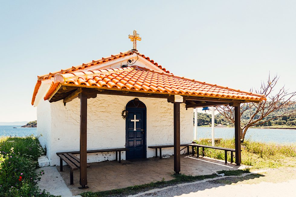 Agios Nicholaos Church