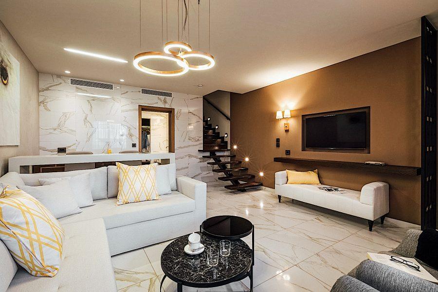 Club Miraggio Suite