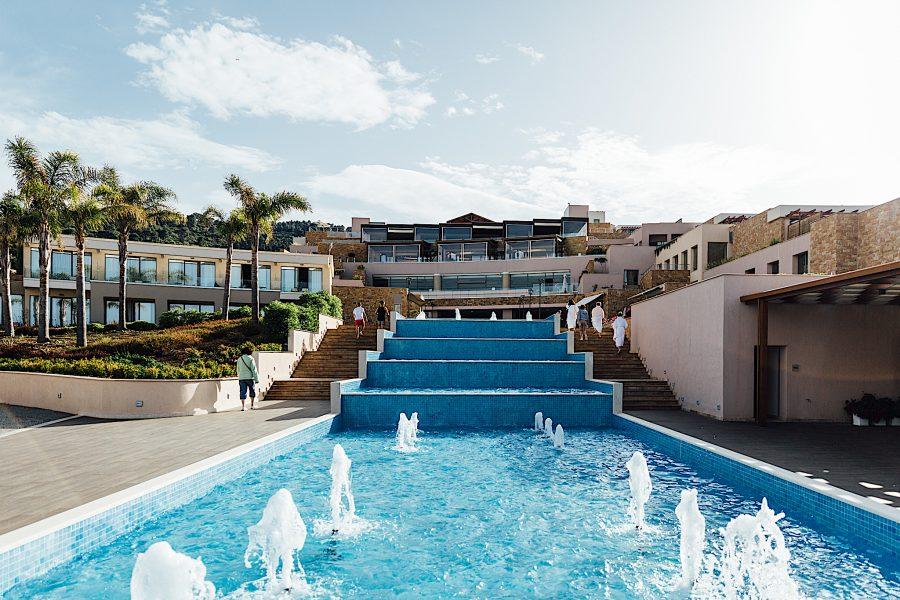 Club Miraggio im Miraggio Thermal Spa Resort