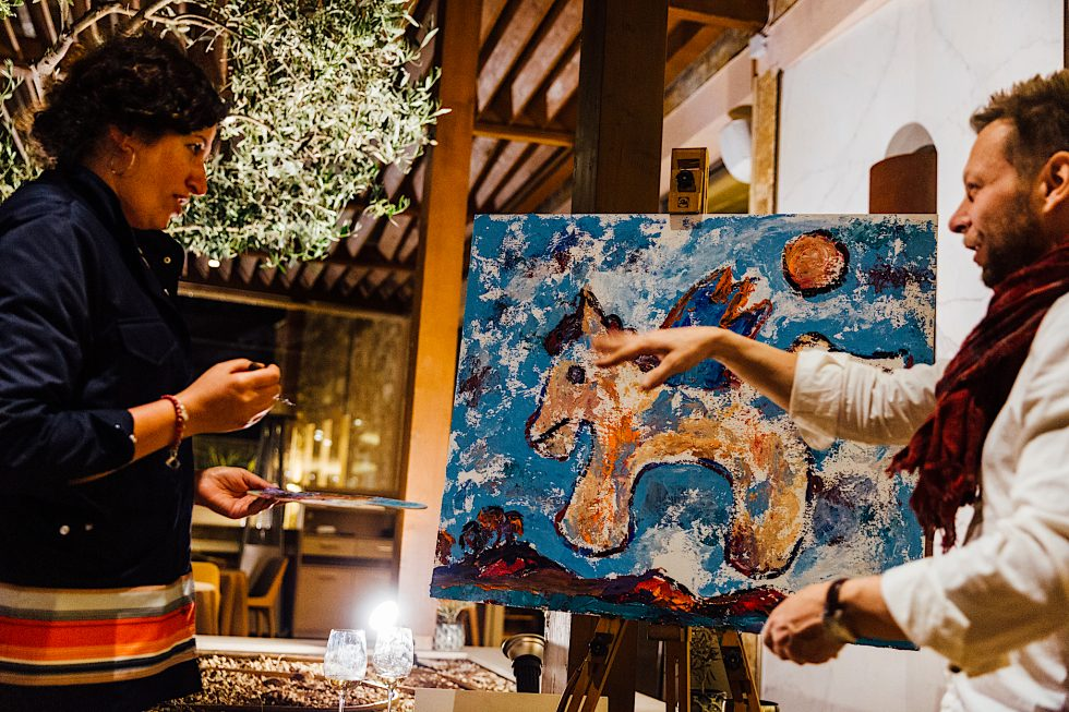 Miraggio Thermal Spa Resort Artclass