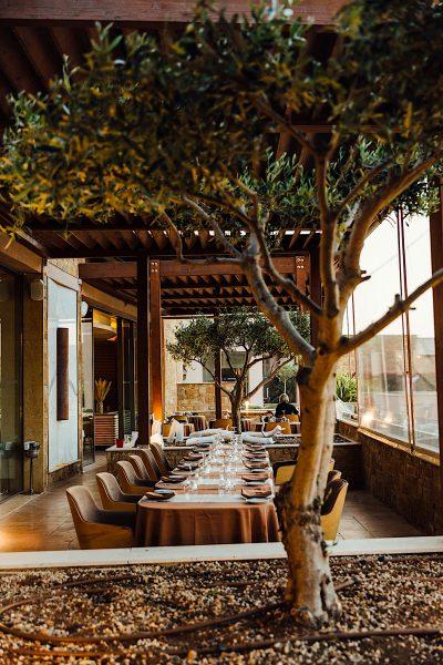 Restaurant Portofino 2