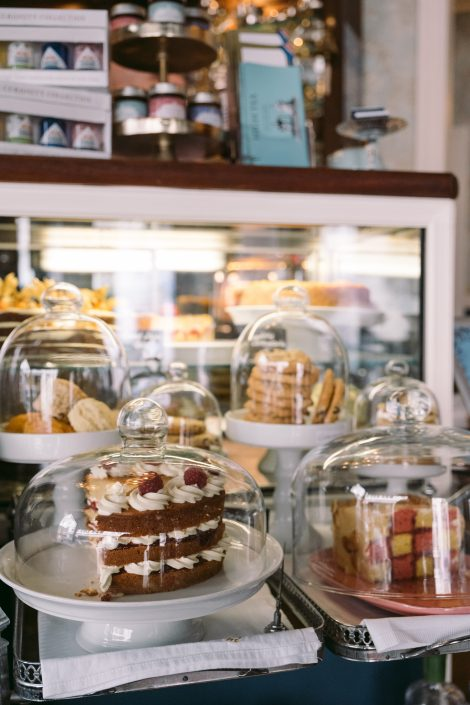 Eaton Place Cake