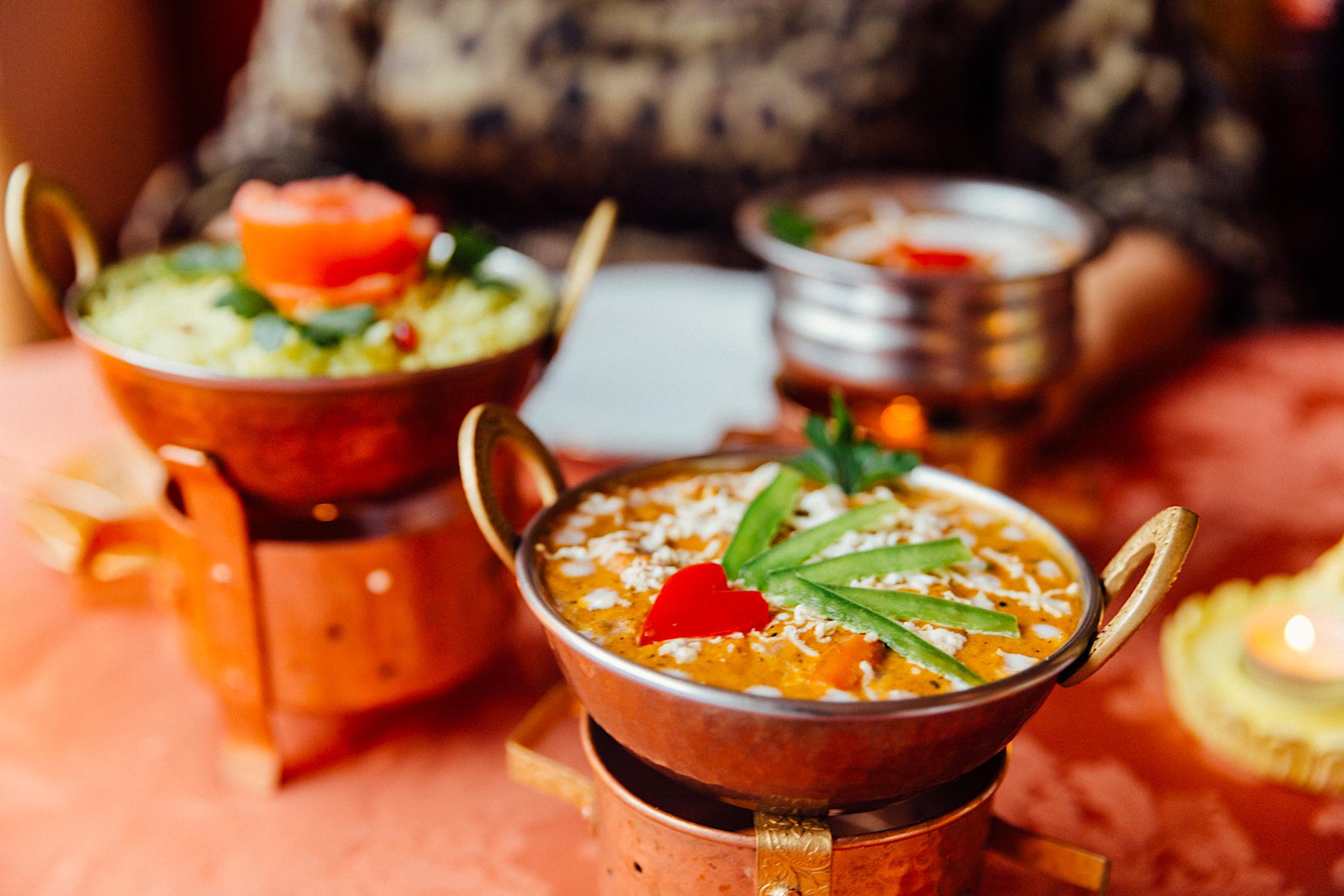 Was man über die ayurvedische Küche wissen sollte