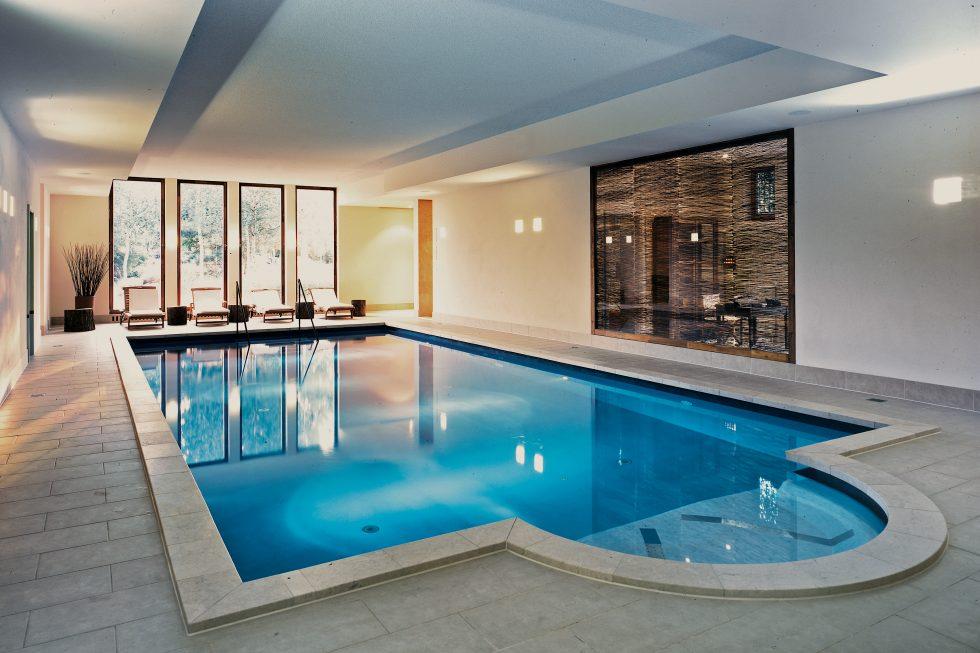 Seehotel am Neuklostersee_Pool